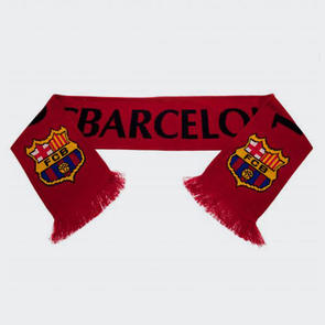 Barcelona Player Messi Scarf