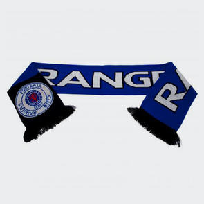 Rangers Scarf