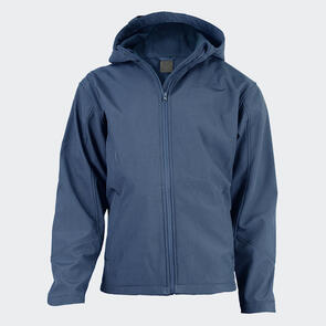 TSS Women's Performance Softshell Jacket – Navy