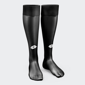 Lotto Performance Sock – Black