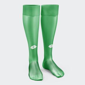 Lotto Performance Sock – Emerald-Green