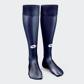 Lotto Performance Sock – Navy