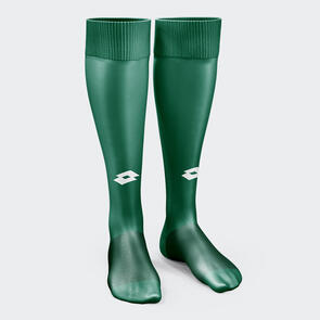 Lotto Performance Sock – Bottle-Green