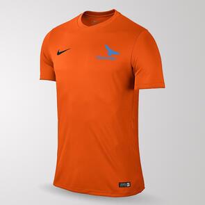 Nike Junior Rototuna High School Player Jersey