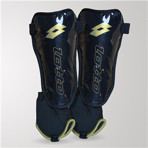 Lotto Thor 500 Shin Guards