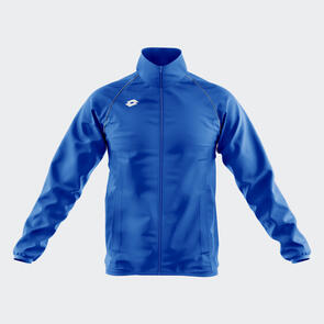 Lotto Junior Delta Shell Jacket – Royal