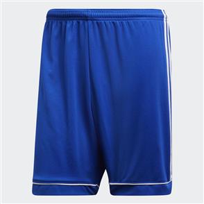 adidas Squadra 17 Short – Blue