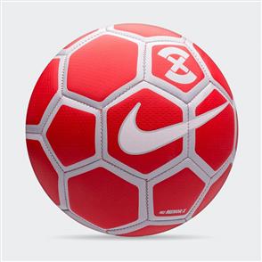 Nike Menor X Futsal Ball – Bright-Crimson