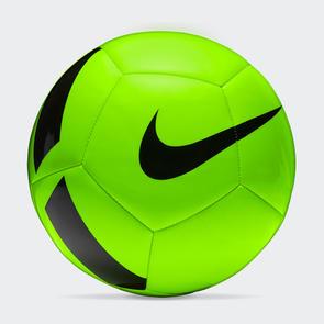 Nike Pitch Team Ball – Green/Black