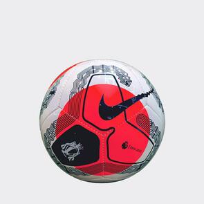 Nike Premier League Skills 19-20 – White/Crimson/Black
