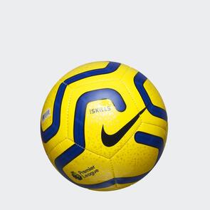 Nike Premier League Skills 19-20 – Yellow/Blue/Black