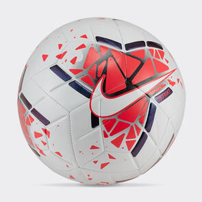 Nike Strike 19-20 – White/Crimson/Black