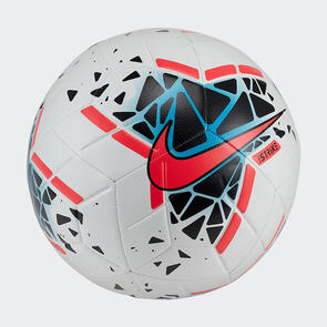 Nike Strike 19-20 – White/Black/Crimson
