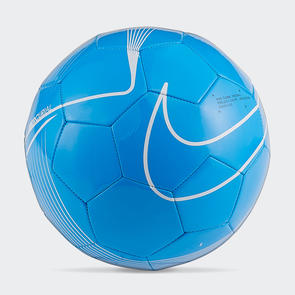 Nike Mercurial Fade Ball – Blue-Hero/White