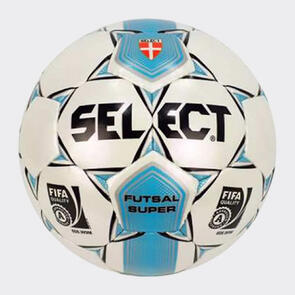 Select Super Futsal Ball