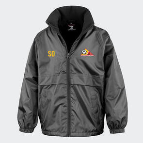 TSS Stop Out Dry-Warm & Lite Jacket