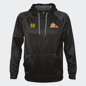 TSS Stop Out Performance Pullover Hoodie