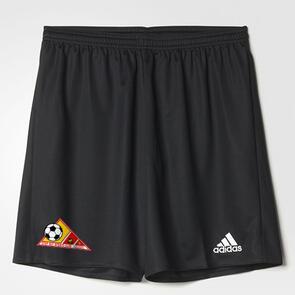 adidas Stop Out Parma Short – Black
