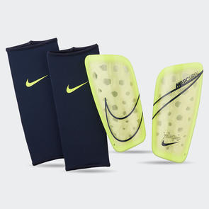Nike Mercurial Lite Shin Guards – Yellow