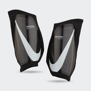 Nike Protegga Shin Guards – Black/White