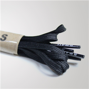 TSS Laces – Black