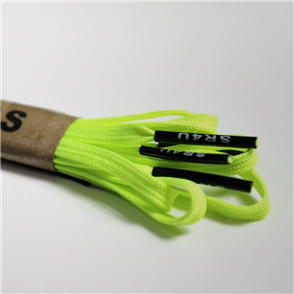TSS Laces – Neon-Yellow
