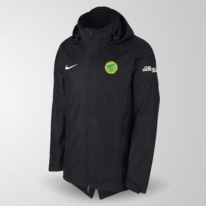 Nike Junior Samba Style Soccer Player Rain Jacket