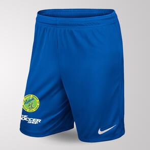 Nike Junior Samba Style Soccer Player Short