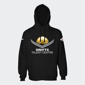 TSS Swifts Talent Centre Pullover Hoodie – Black