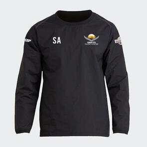 TSS Swifts Talent Centre Warmup Training Top