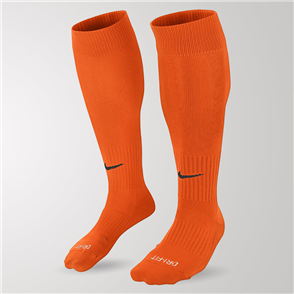 Nike Classic II Cushion OTC Sock – Safety-Orange