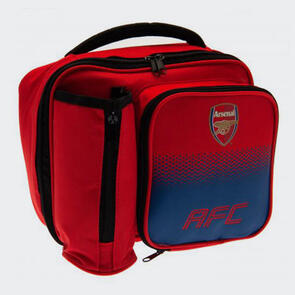 Arsenal Fade Lunch Bag