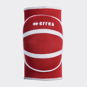 Erreà Atena Knee Pad – Red/White