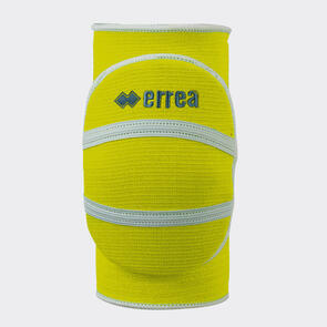 Erreà Atena Knee Pad – Yellow-Fluo