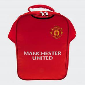 Manchester United Kit Lunch Bag