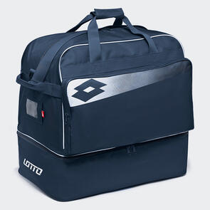 Lotto Omega II Bag – Navy/White