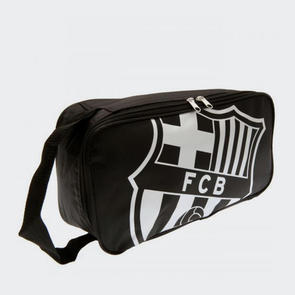 Barcelona Boot Bag – Black
