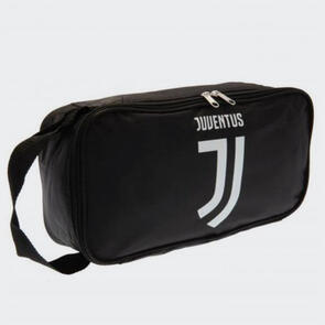 Juventus Boot Bag – Black