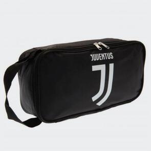 Juventus Boot Bag – Black