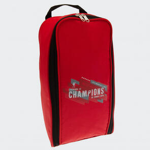 Liverpool Champions of Europe Boot Bag