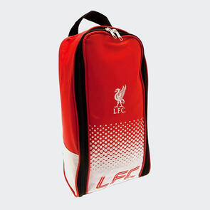 Liverpool Boot Bag – Red/Black