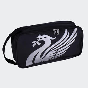 Liverpool Boot Bag – Black