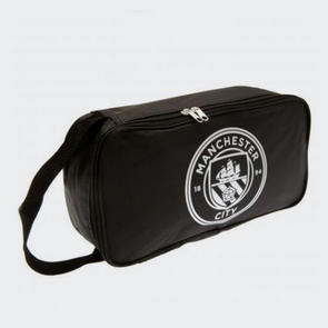 Manchester City Boot Bag – Black