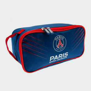 Paris Saint-Germain Boot Bag – Blue/Red