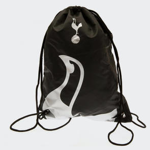 Tottenham Hotspur Gym Bag – Black