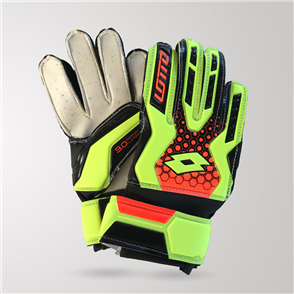 Lotto Junior Spider 900 GK Gloves – Yellow