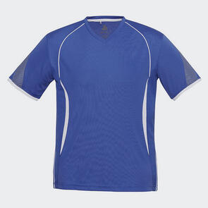 TSS Razor Jersey – Royal/White