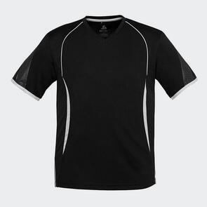 TSS Razor Jersey – Black/White