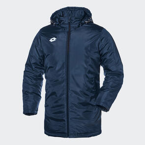 Lotto Delta Managers Jacket – Navy