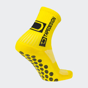 Tape Design Allround Classic Sock – Yellow